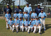 2nd Place - McAllister Park AAA Super Series Tournament, Apr 2012