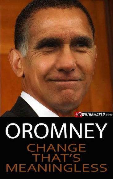 oromney