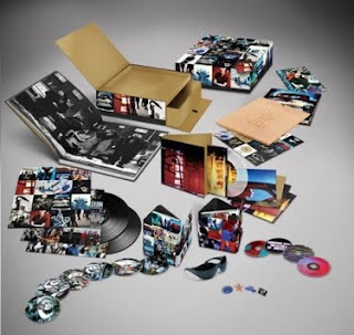 Achtung Baby Deluxe Edition