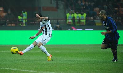 Inter Milan 0 - 1 Udinese (3)