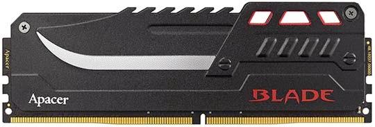 Apacer BLADE DDR4