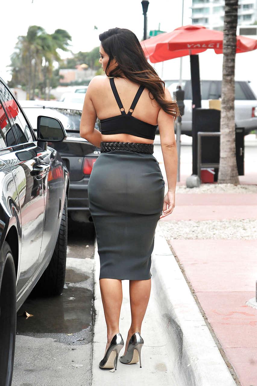 Paper Magazine Kim Kardashian Nude