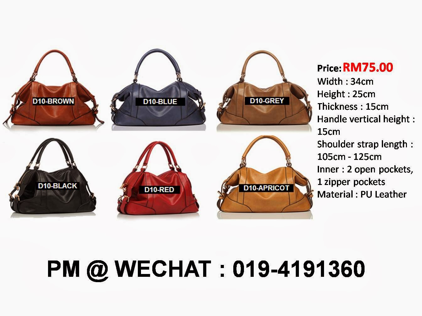 Women Handbag Batch 03