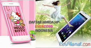 harga hp evercoss Android murah terbaru mobile phone
