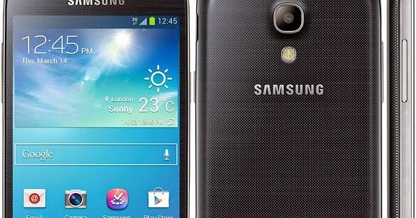 Samsung Galaxy S 4 mini Software Update - Verizon