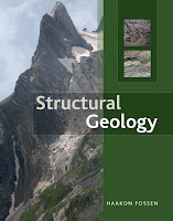 Structural Geology, by Haakon Fossen