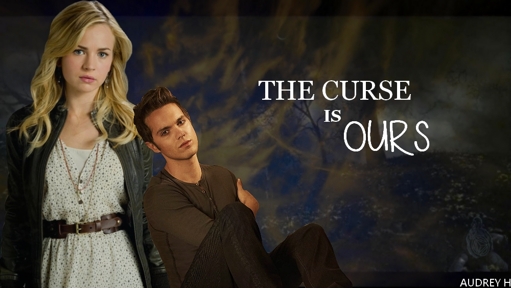 [THE CURSE IS OURS]
