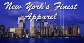 New York's Finest Apparel