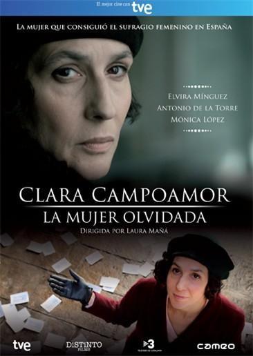 Clara Campoamor, La Dona Oblidada (0)