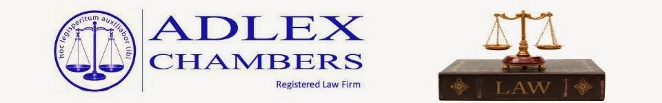 Adlex Chambers