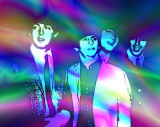 Os Beatles e o Dr. Robert