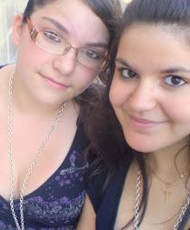 Con mi mejor amiga. ♥
