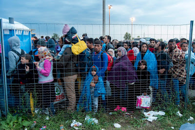 Ausztria, bevándorlás, illegális bevándorlás, migráció, migránsok, Miklóshalma, Nickelsdorf,