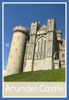 Arundel Castle,West Sussex
