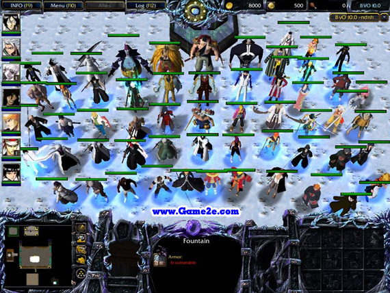 feb 6 2018 download bvo new world 40 the bleach vs one piece the latest map to 6 vs 6 players or play alone against the computer bots ai