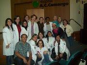 Evento sobre Pedagogia Hospitalar no Hospital A.C. Camargo