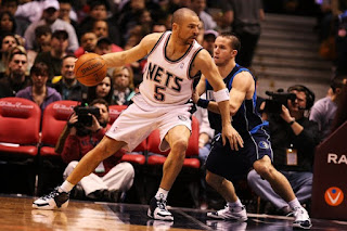 Jason Kidd,retired