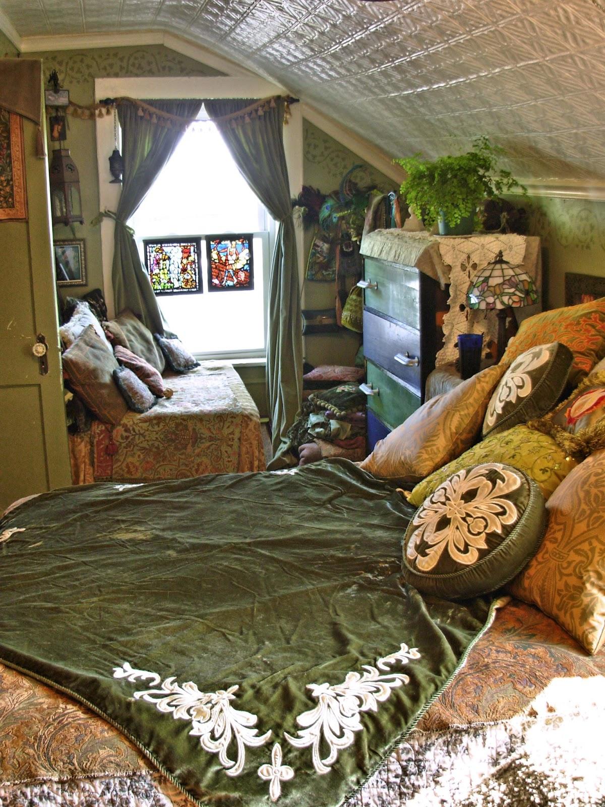 Domythic Bliss Parrish Paradise Jen S Enchanting Abode