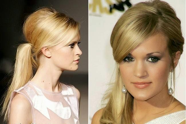Girls,Beautiful,New,Eye-Catching,Hair-Styles,Trend,2014