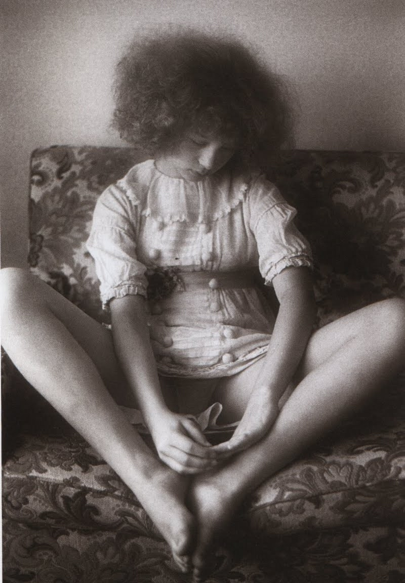 david hamilton age of innocence nude pic