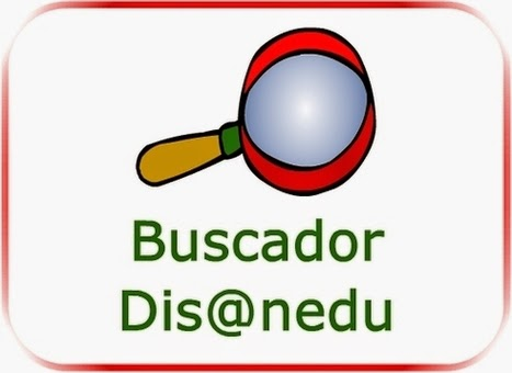 Buscador educativo: