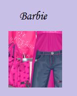 Verborgen winkel: Barbie