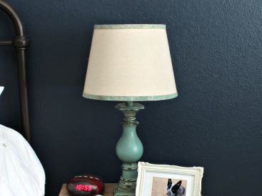 Weathered Wood Nightstands