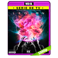 Legion (2017) Temporada 1 Completa WEB-DL 1080p Audio Dual Latino-Ingles