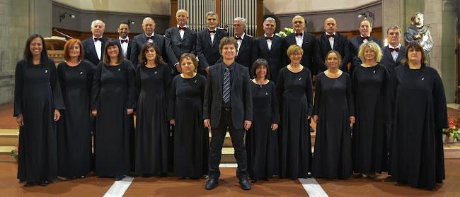 """Schola Cantorum """"Saione"""" di Arezzo"""