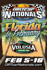 DIRTCAR NATIONALS @VOLUSIA