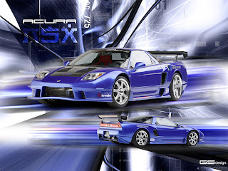 Sports Car HD Wallpaper