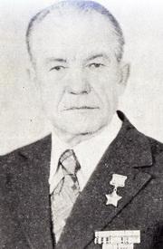 Агієнко Віктор Трофимович
