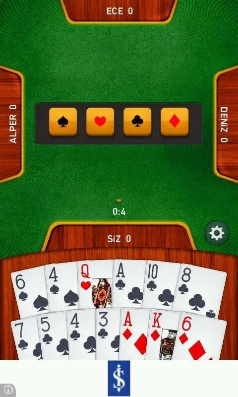 Android Batak HD Apk Oyun resimi 1
