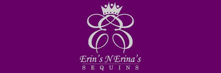 ERIN'S N ERINA'S sequins