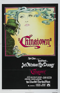 Poster for Chinatown (1974)