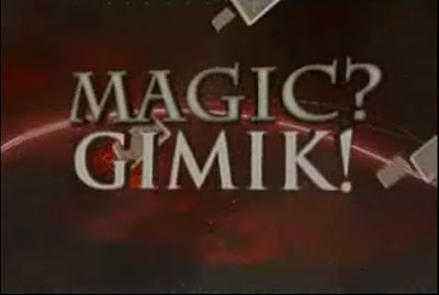 MAGIC GIMIK