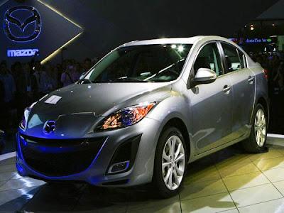 New Mazda 3 Review, Price, Interior, Exterior 04