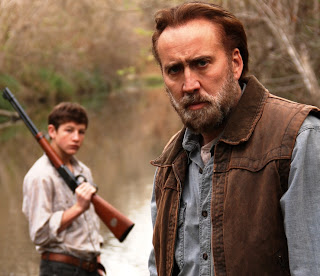 Exclusive: Nicolas Cage on returning to his roots with Joe, and whether he regrets any past roles