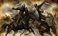 Sejarah Perang Islam dan Kristen