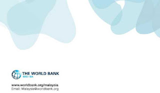 Hutang negara: Dengar cakap Bank Dunia bukan pembangkang