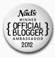 Nad's Blogger Ambassador