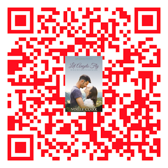 Scan here to buy Let Angels Fly