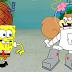 لعبة سبونج بوب المقاتل