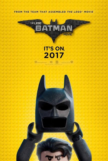 The Lego Batman Movie (2017) ΜΕΤΑΓΛΩΤΙΣΜΕΝΟ ταινιες online seires xrysoi greek subs
