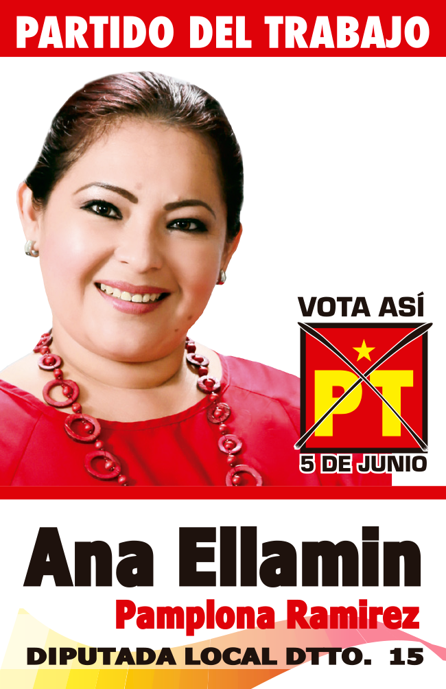 #VotaPorTi