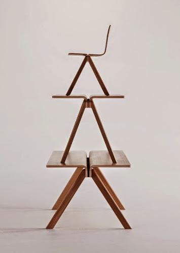 Copenhague Furniture Collection
