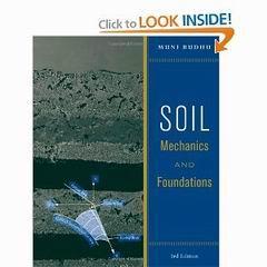Soil mechanics and foundations 3rd edition budhu pdf download for Soil mechanics pdf