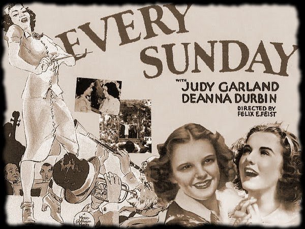 Every Sunday 1936 ... 10 minutos