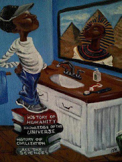 Black History Month Black People Honestea