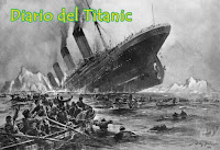 Diario del Titanic (Radioteatro RNE)